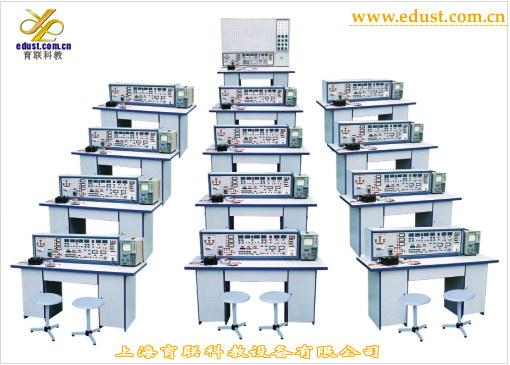 数字电子电路实验室设备