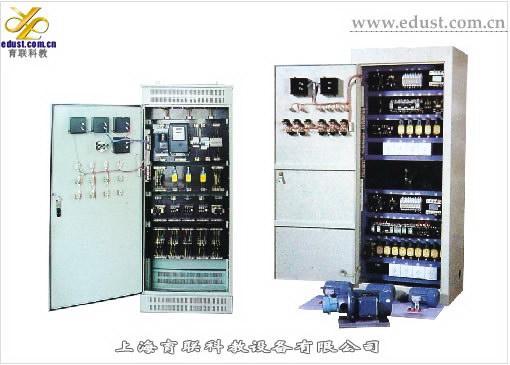 两台电流互感器差接接线电路