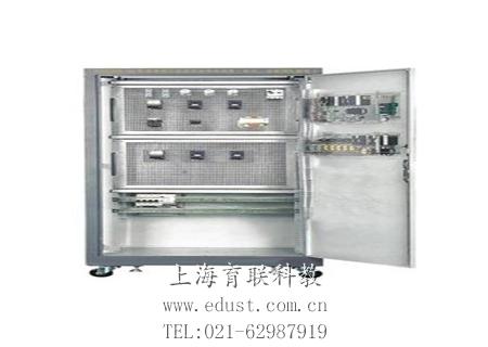 克令吊电气控制技能实训装置(半实物)-上海育联科教