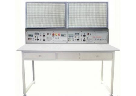 装接表电工实训系统装置适用于工厂供配电,电气技术等专业的相关课程