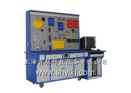 电加热器通/断自动控制操作实训;  实训二十九:热水箱补水泵启/停自动