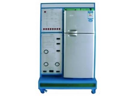 电冰箱实训考核装置工作原理