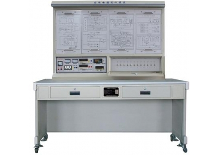 6,全自动洗衣机 采用波轮式洗衣机为实训模型,包括水位检测,电磁阀