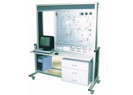 整体式空调挂板一套:包括漏电保护开关,选择开关,风扇电机,钮子开关