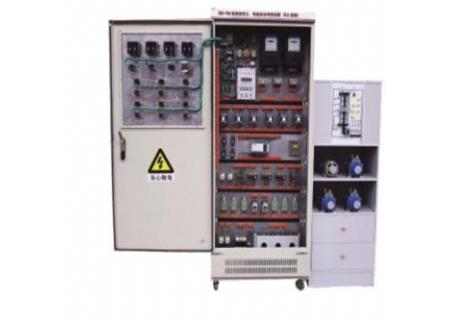 亚洲是囹c!yl!_yl-760c型 高级电工,电拖实训考核装置(柜式)