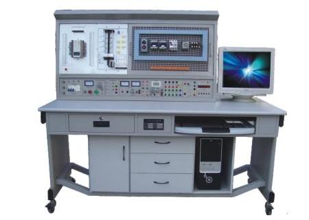 可以实现plc虚拟接线,并对接线进行错误检查