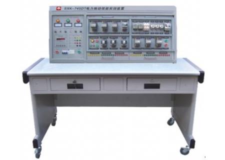 yldz-1b型数字电路实验装置(双组) 61  yl-740l 交直流调速实训装置