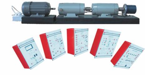 ylmdk-1 型大功率电力电子技术及电机控制实验装置