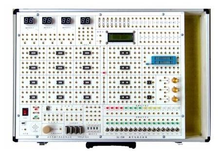 数字电路实验箱-上海育联科教设备公司