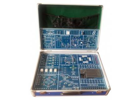 6),电机自动控制演示板 7),星角启动的plc自动控制实验 8),无人售货