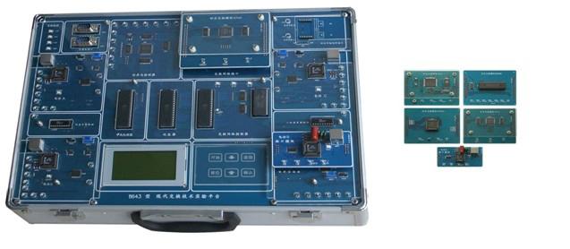 首页 电工电子专业设备 单片机,数模电,通信实验箱 详细说明  简述:yl