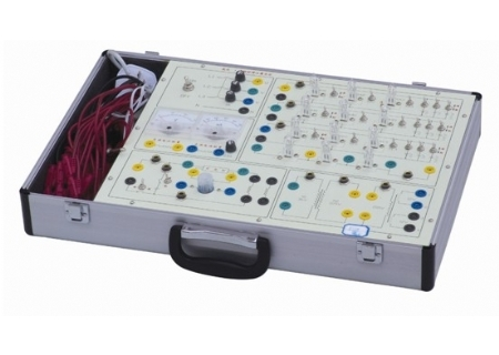 数字/模拟电路实验箱