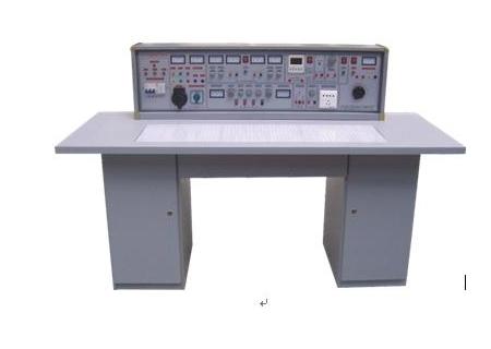 三相电动机的顺序控制实验