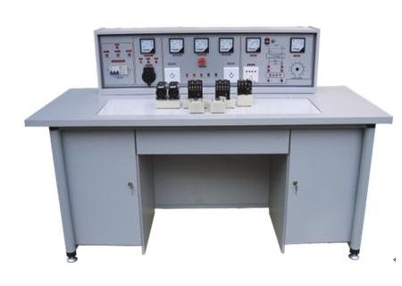yl-18a通用电力拖动实验室成套设备