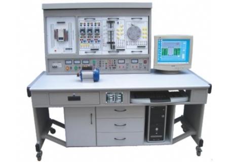 plc可编程控制器实验装置-上海育联科教设备公司