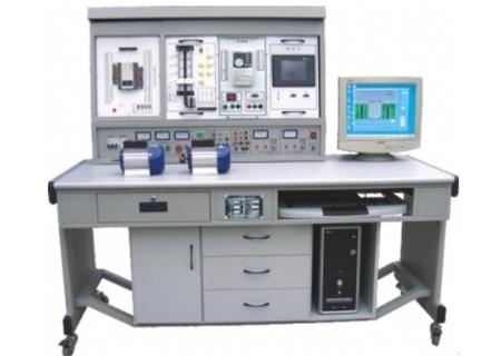 (六)yl-03继电接触器控制实验挂箱(二)