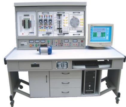网络型plc可编程控制器实验装置-上海育联科教设备