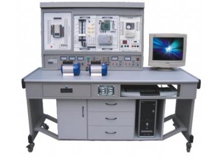 a.三相四线380v输出,由三只电压表指示输出电压