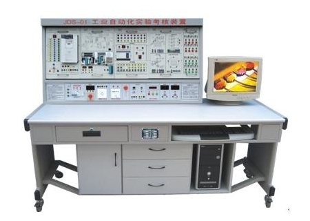电梯控制实验系统  3.机械手实验系统