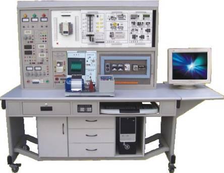 工业自动化综合实训装置, 工业自动化实训台 上海育联科教设备公司