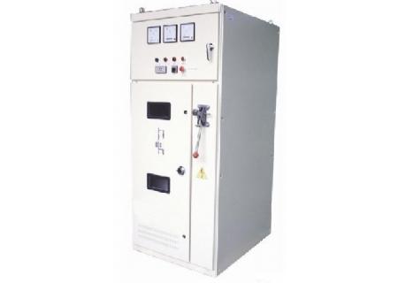 配电变压器过电流保护电路的
