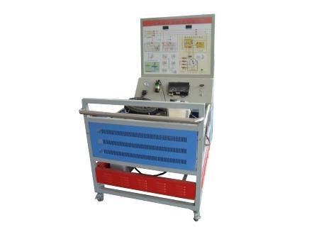 普桑化油器发动机实验台