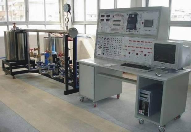 变频恒压供水系统实训装置-上海育联科教