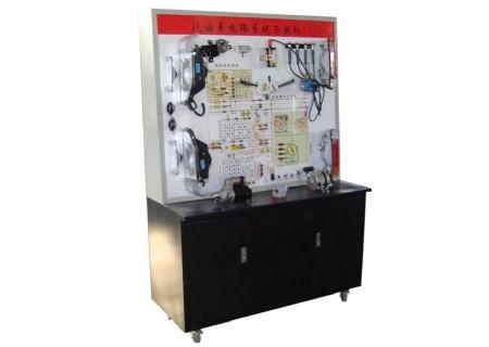 卡罗拉空调压缩机电路图