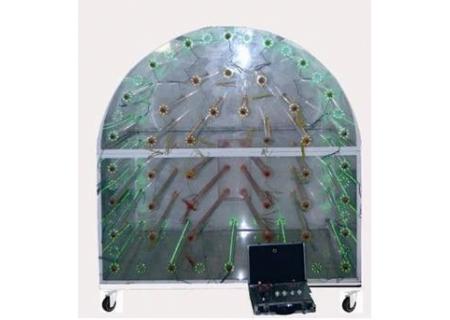 爆破工实际操作模拟装置-上海育联科教设备公司