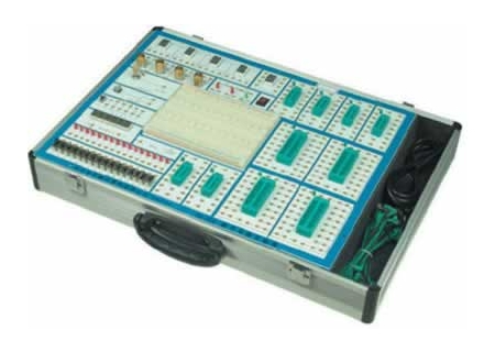 yl-sd1 数字电路实验箱