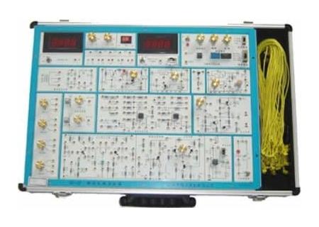 yl-a1 模拟电路实验箱