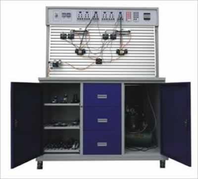 三菱plc实验箱接线